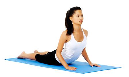 Metoda McKenziego ćwiczenia, wyprost kręgosłupa